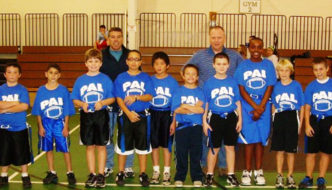 About Police Athletic League of Delaware